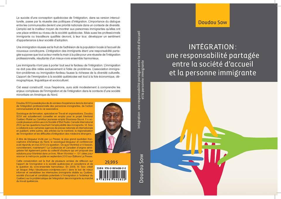 livres intégration